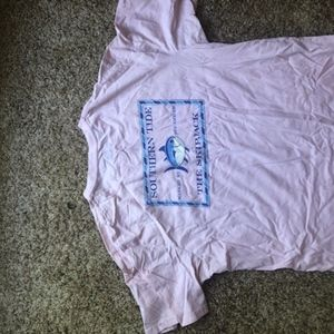 Southern Tide Women's Large Shirt